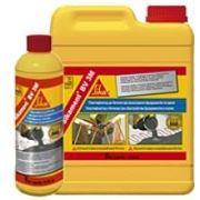 SikaLatex® 5 кг. универсальная добавка для тонкослойных штукатурок и стяжек