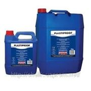 Добавки в бетон Пластипруф/ Plastiproof (уп.5кг)