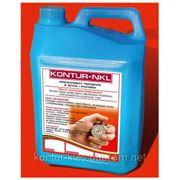 KONTUR NK - противоморозная добавка в бетон фото