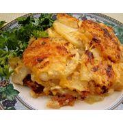 Картофель по-французки (0,250) фото