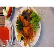 Заказать обед фото