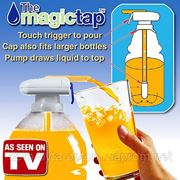 Автомотический дозатор для напитков Magic Tap® (Мэджик Тап) фото