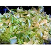 """Салат """"с капусты и горошка"""" (0,150) фото"""