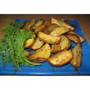 Картофель по -селянски (0,250) фото