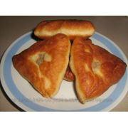 Пирожки с картошкой (ж) (0,100) фото