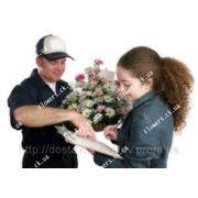 Доставка цветов по Черкассам фото