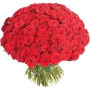 Заказ свежих цветов по Харькову фото