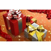 Поздравления в Чернигове от ЧеКС! Доставка цветов и подарков! фото