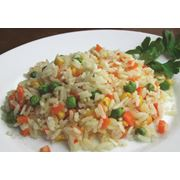 Рис с овощами (0,250) фото
