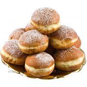 Пончики с повидлом (ж) (0,100) фото