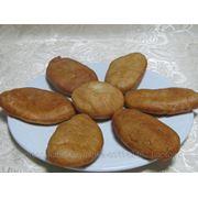 Пирожки с печенью (ж) (0,100) фото