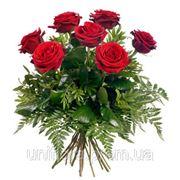 Доставка цветов Одесса фото