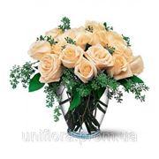 Доставка цветов Киев фото