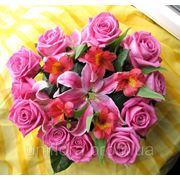 Доставка цветов Сумы фото