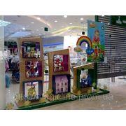 Дизайн магазина детских игрушек фото