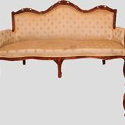 Диван и два кресла в стиле модерн фото