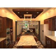 Дизайн интерьера квартир, баров, ресторанов. фото