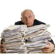 Аутсорсинг в области бухгалтерского и налогового учета фото