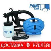 Краскораспылитель Пейнт Зум (Paint Zoom) Доставка по Минску и РБ!!! фото