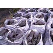 Белый Древесный уголь оптом фото
