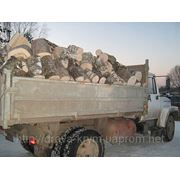 Дрова пиленые Крым фото
