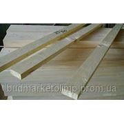 Рейка 20х40 (2,5м) фото