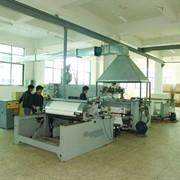 Оборудование для экструдирования и ламинирования полимерной пленки SDF-1950 фото