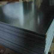Жесть листовая ГЖР 0,25 фото