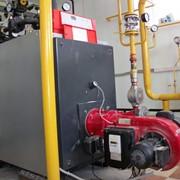 Химическая промывка оборудования. фото