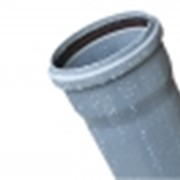 Трубы канализационные полипропиленовые диаметр 50мм фото