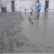 Гидротехнический бетон фото