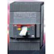 Силовые автоматические выключатели и дополнительное оборудование ABB фото