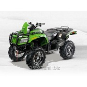 Мотовездеход Arctic Cat MUD PRO 1000 LIMITED фото