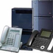 Обслуживание офисных автоматических телефонных станций