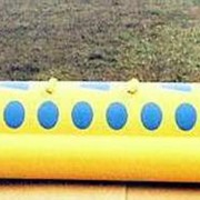 Аттракцион Банан-9 фото