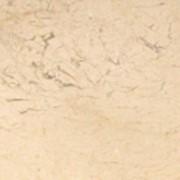 Подоконник из мрамора Крема Марфил / Crema Marfil фото