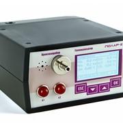 Переносной многокомпонентный газоанализатор Полар-2 фото