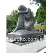 Парковая скульптура КИев фото