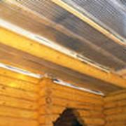 Системы инфракрасного отопления производственных помещений фото
