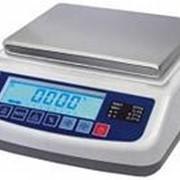 Лабораторные электронные весы ВК-1500 фото