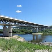 Антикоррозийная защита и окраска мостов и оборудования фото