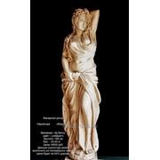 Украшение дома кариатида Версаль фото