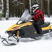 Снегоход TIKSY 250 фото