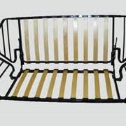 Каркасы кроватей фото