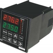 Устройство контроля температуры восьмиканальное УКТ38-Щ4 фото