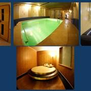 Сауна и баня фото