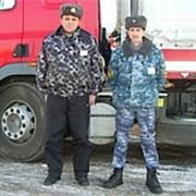 Охрана автозаправочных станций фото