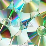 Диски DVD фото