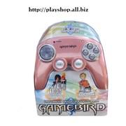 Приставка игровая EXEQ GameBird (105 встроенных игр) pink фото