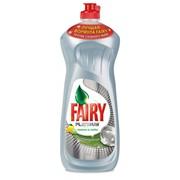 Средство для мытья посуды FAIRY Platinum, в ассортименте - 10 шт/кор фото